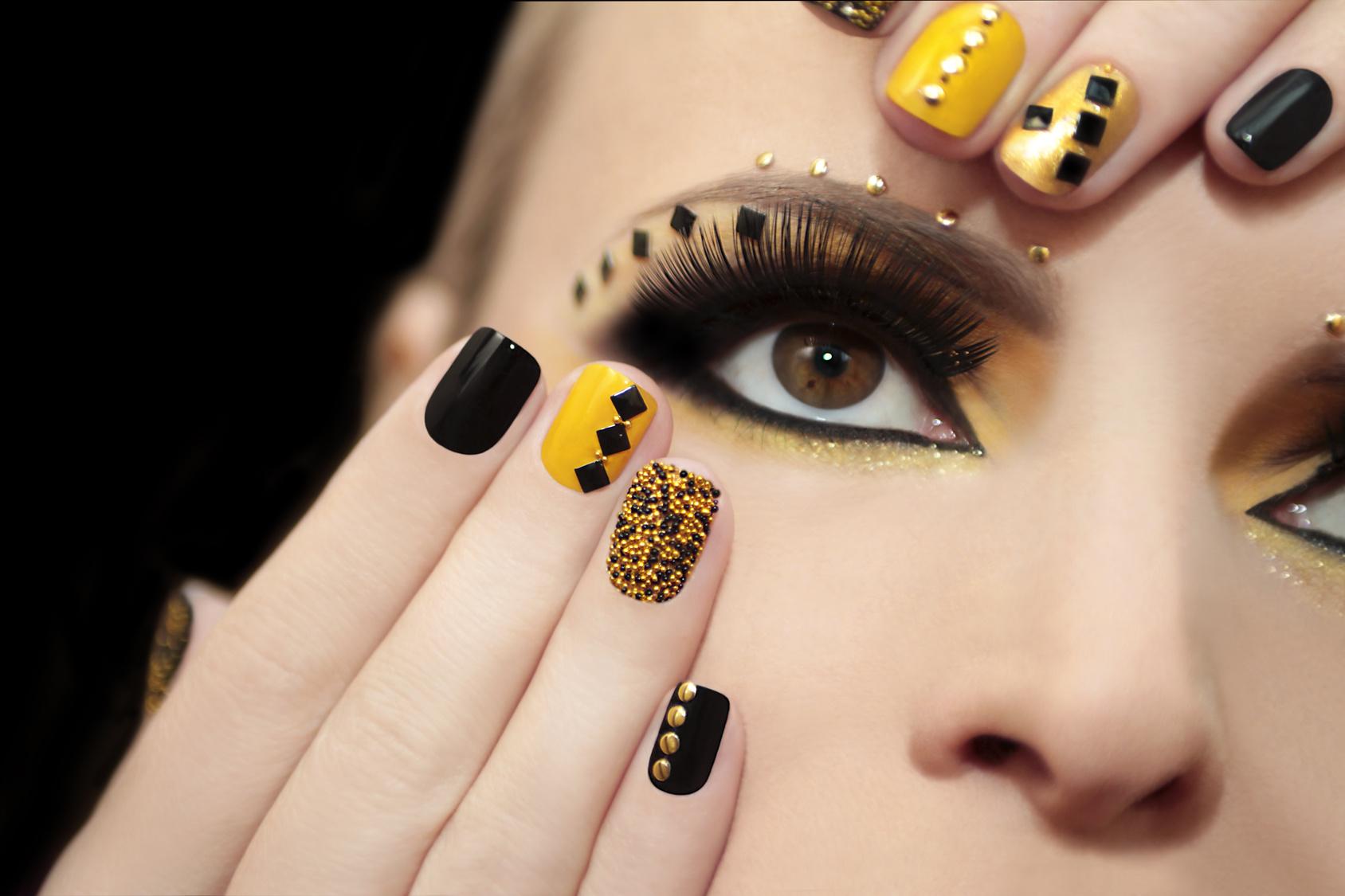 Le Nail Art, ou l\u0027art de décorer ses ongles